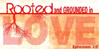 grounded in love