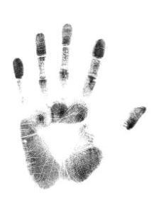 handprint